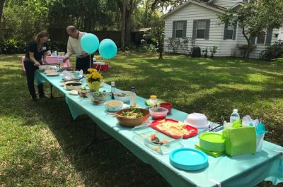 Nelmar Terrace Spring Picnic a Success ! Featured Image
