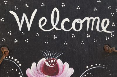 Welcome New Neighbors! Featured Image